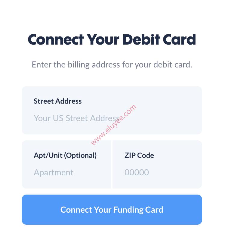 Add Debit Card4