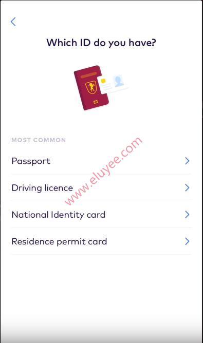 护照身份认证