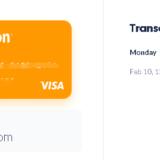 privacy虚拟信用卡