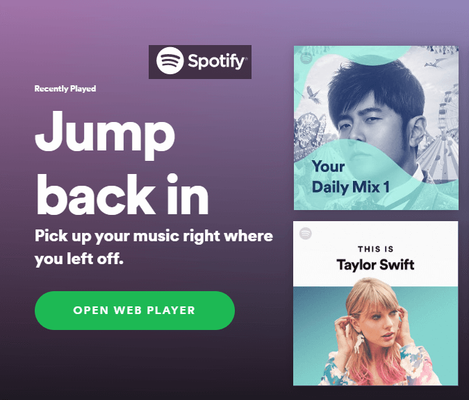 Sign up for a Philippines Spotify Philippines account to experience 3 months of free Premium