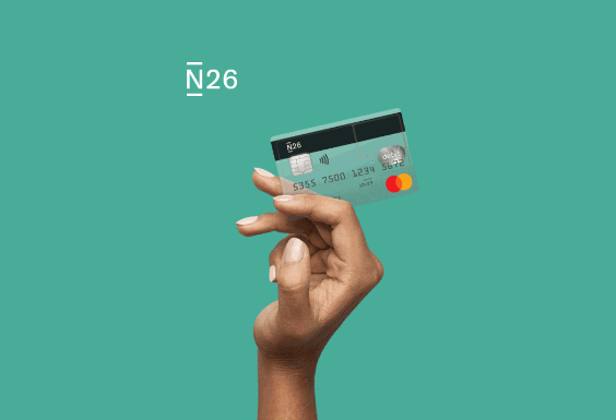 N26开户及视频验证问题