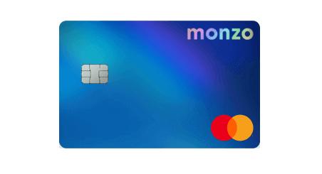 Monzo银行申请开户