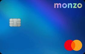 Monzo Plus card, Monzo Plus卡