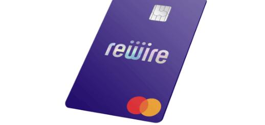 Rewire万事达卡