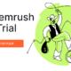 使用Semrush确定利基市场并且找到该写哪些文章